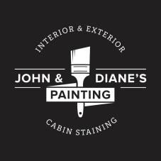 John & Diane's Painting
