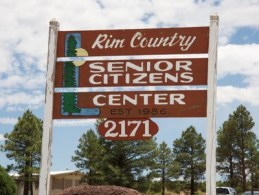 rim-country-senior-center