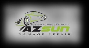 AZ Sun Damage Repair