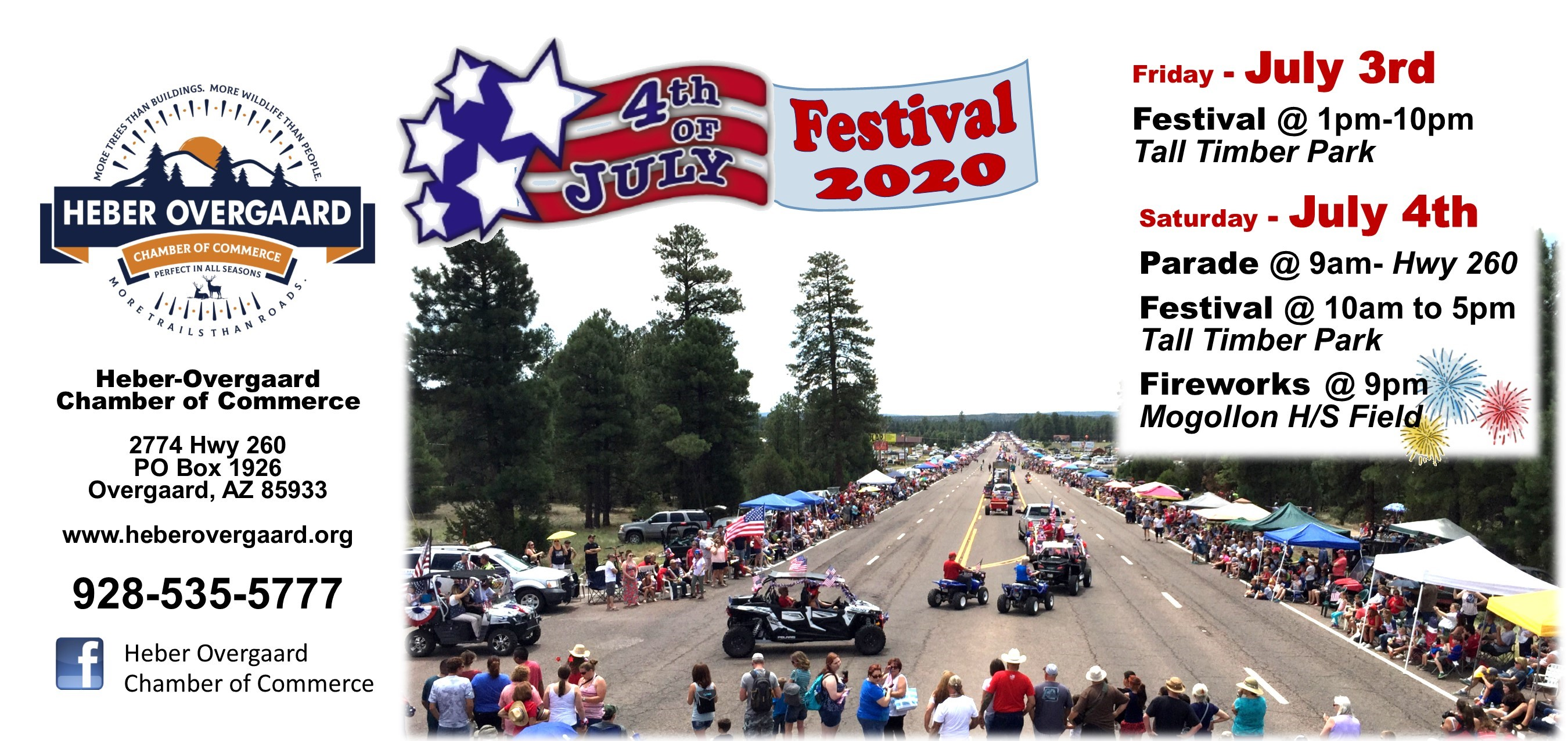 2020 4th of July Festival