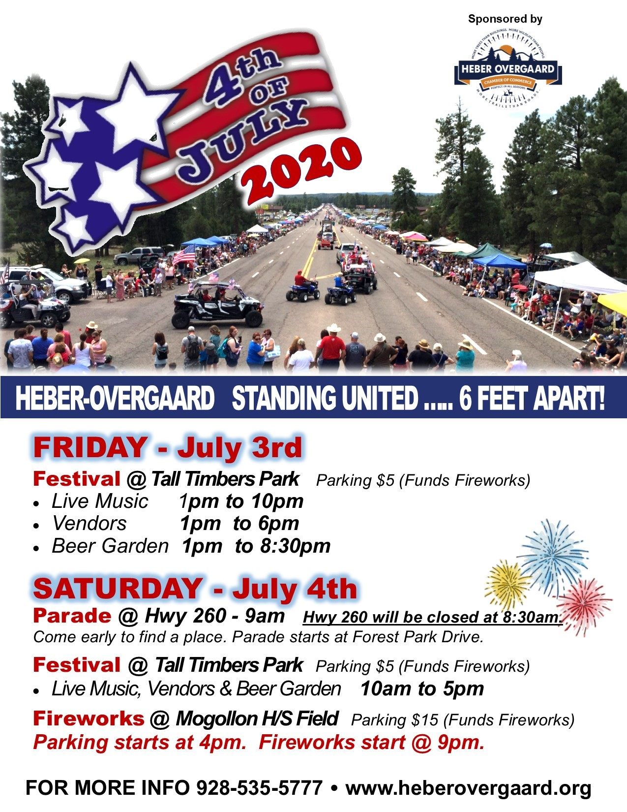2020 slide chamber July 4TH